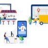 Economia în contextul COVID-19. Resurse Google pentru IMM-uri.